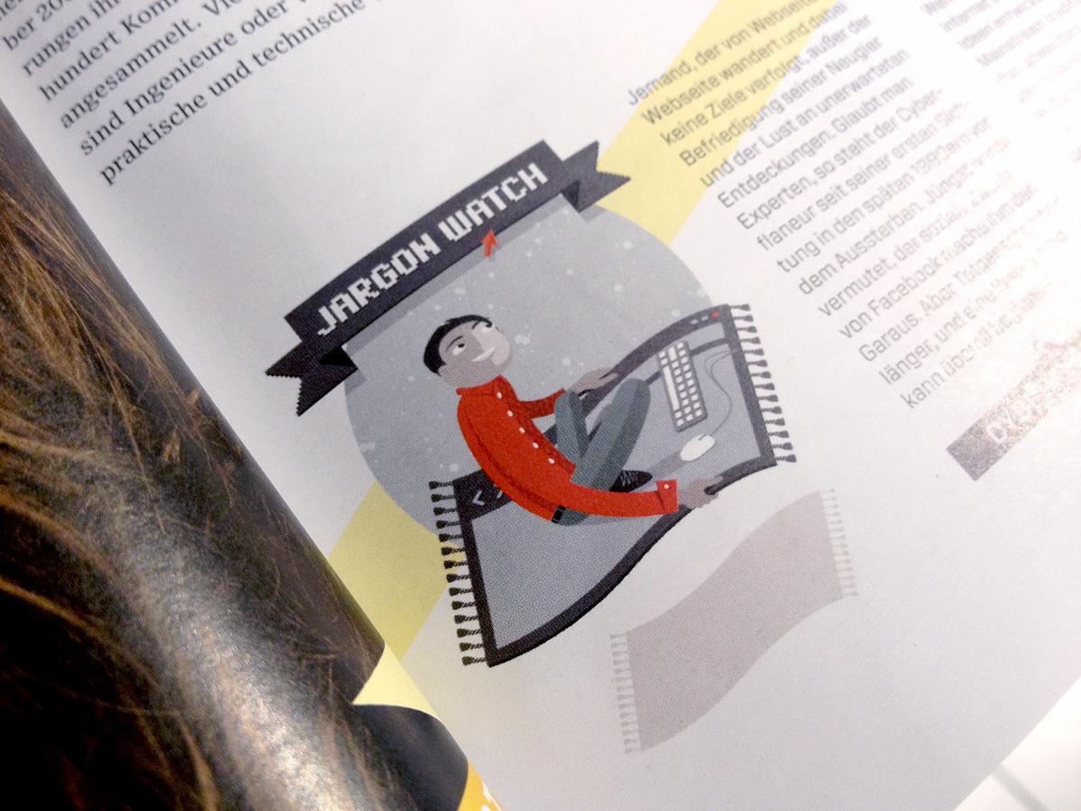 Wired Magazine - Anton Repponen - Museum of Design Artifacts