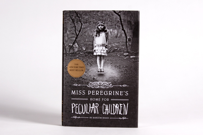 miss peregrine u0026 39 s home for peculiar children