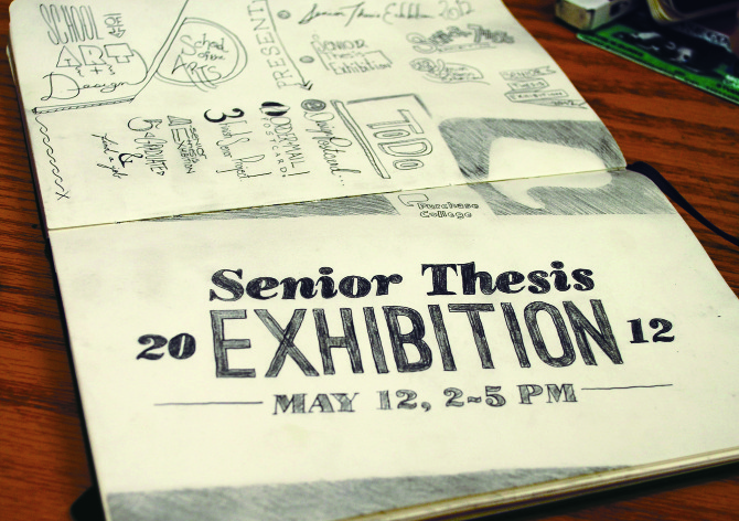 Barnard Senior Thesis Poster Session