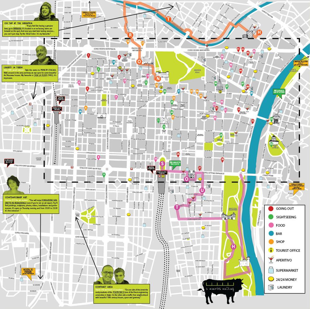 tourist map of turin turin tourist map turin tourist map turin